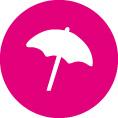Recreatie icoon