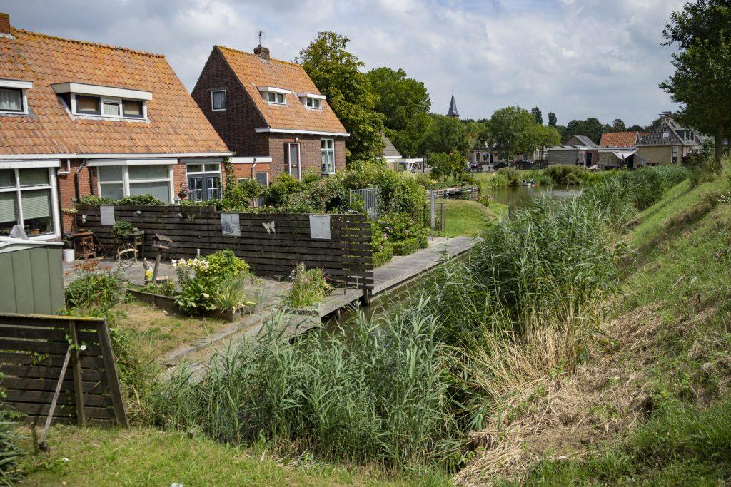 Dorpshaven Herbaijum